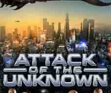 Attack-of-the-Unknown-2020