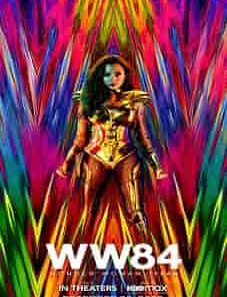The wonder women 1984 HDEuropix