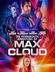 The Intergalactic Adventures of Max Cloud HDEuropix