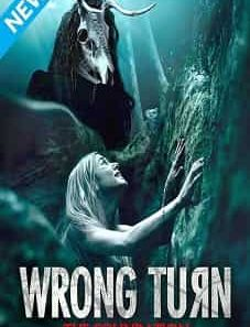 Wrong Turn 2021 lookmovie
