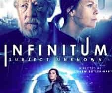Infinitum Subject Unknown 2021