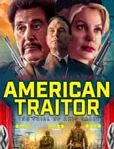 American Traitor Trial of Axis Sally 2021