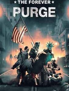Forever Purge 2021